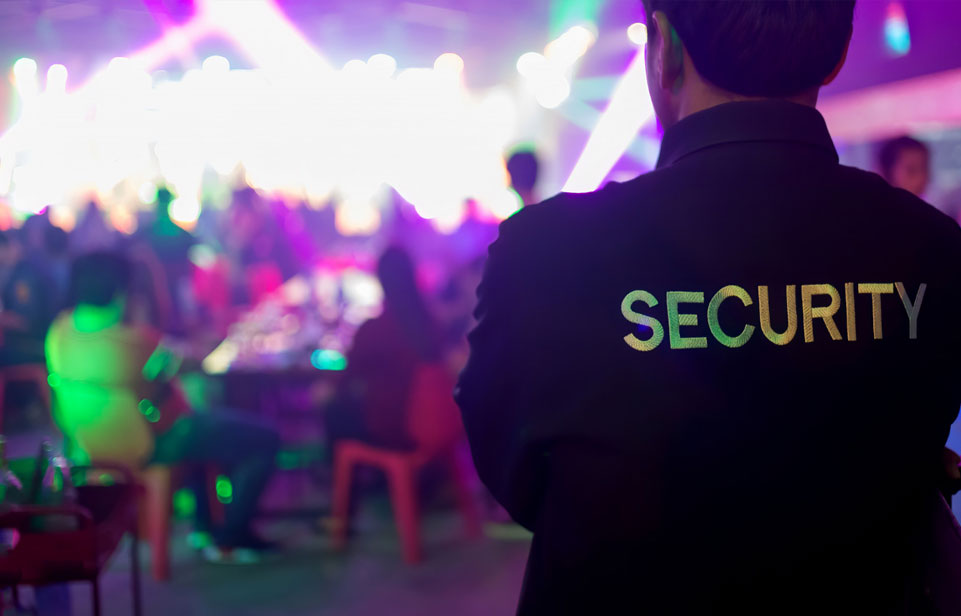 Security Guards for Hire